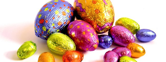 There are some great Easter events in North Yorkshire in April 2012