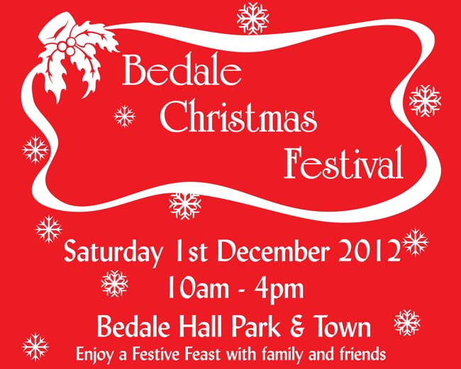 Bedale Hall Christmas Festival