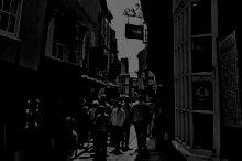 Haunted York?`