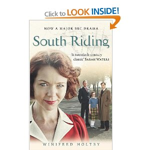 South Riding novel by Winifred Holtby
