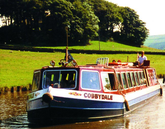 The Cobbydale