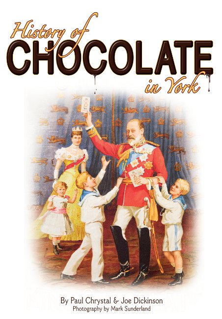 Candy Is Just Dandy A Review Of The History Of Chocolate In York