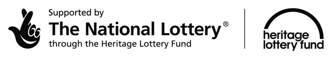 The Heritage Lottery Fund (HLF) have provided the £42½k grant