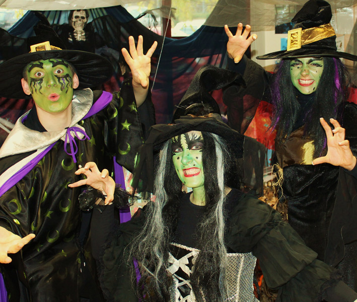 Halloween 2013 - Spooky Events for All the Family! - Hello ...