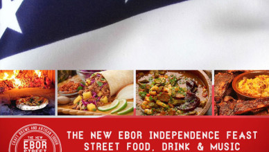 New Ebor Independence Feast 2015