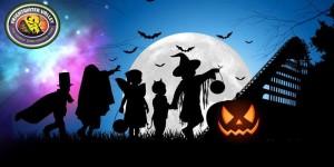 Frightwater Halloween