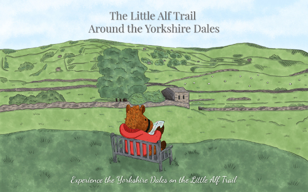 Little Alf Trail promotional image