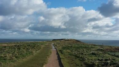 Image of Filey coast