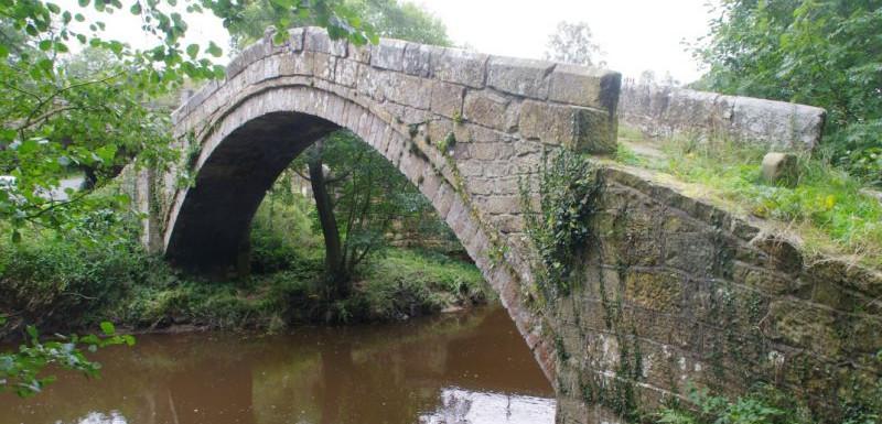 Beggar's Bridge