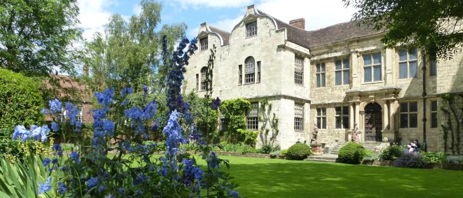York Treasurer's House National Trust image