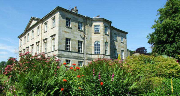 Constable Burton Hall Gardens