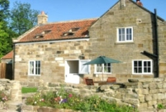 Aislaby Lodge Cottages