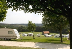 Thumbnail for Grouse Hill Touring Caravan & Camping Site Whitby