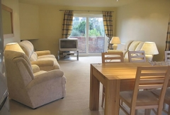White Rose Holiday Cottages Sleights