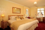 The Willows Guest House Bed and Breakfast