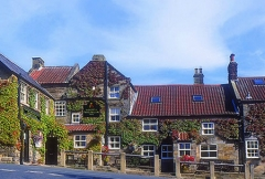 The Duke of Wellington Inn Danby
