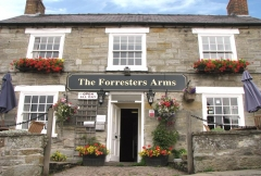 Thumbnail for The Forresters Arms Hotel Thirsk