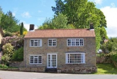 The Old Reading Room Self Catering Holiday Cottage Lastingham