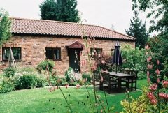 Keepers Cottage Holidays Slingsby