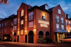 Thumbnail for Best Western Monkbar Hotel York