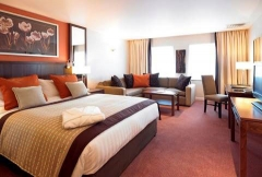 Thumbnail for Best Western Milford Hotel Leeds