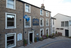 The White Hart Country Inn  Hawes