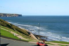 Whitby Holiday Apartment (33 Metropole Towers) Whitby