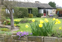 Thumbnail for Nethercroft Cottage at Maustin Caravan Park Kearby
