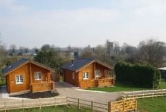 Hawthornes Lodges & B&B Middleton, Pickering