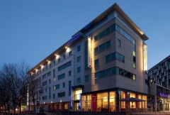Thumbnail for Holiday Inn Express Leeds City Centre - Armouries Leeds