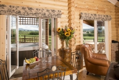 Sun Hill Farm Cottages & Sun Hill Lodges Leyburn