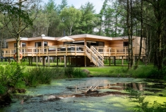 Studford Luxury Lodges Helmsley