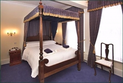 Arden House Guest Accommodation Harrogate