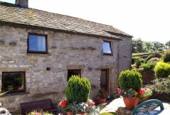 The Byres Holiday Cottage Horton-in-Ribblesdale