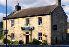 The Bruce Arms B&B West Tanfield