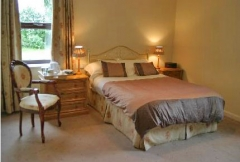 Elmfield Country House Bed and Breakfast Arrathorne