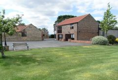 High Grange Holiday Cottages