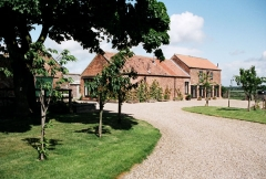 Hill House Farm Cottages Northallerton