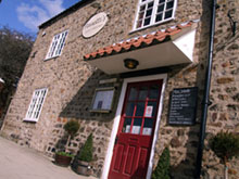 Panetti's Cafe Bistro in Bedale